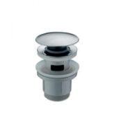 Válvula lavabo bidé PVC Imex